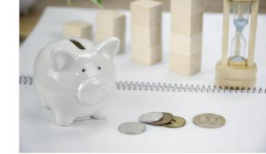 お金が貯まらない人の特徴5選